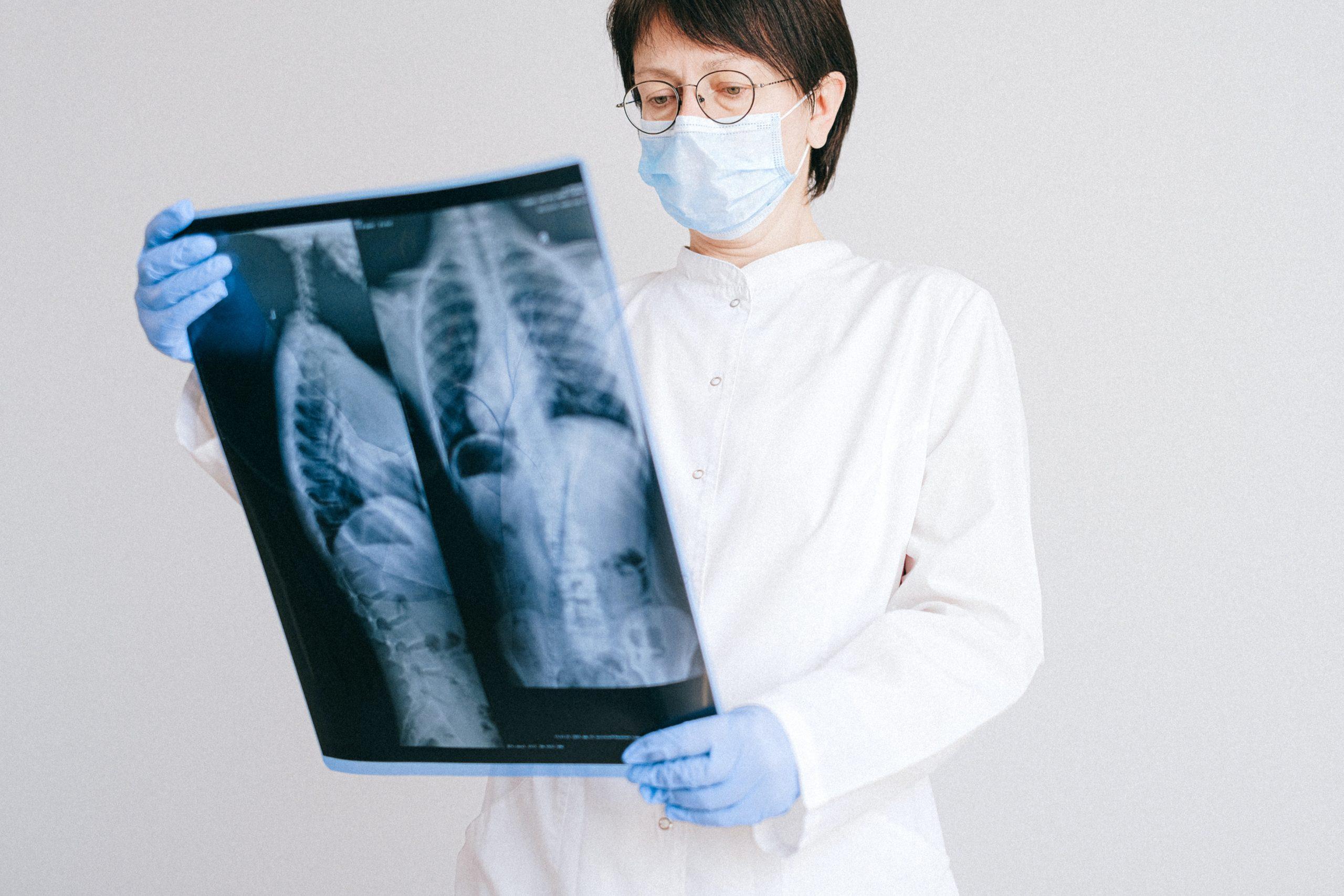 Luftveissykdommer