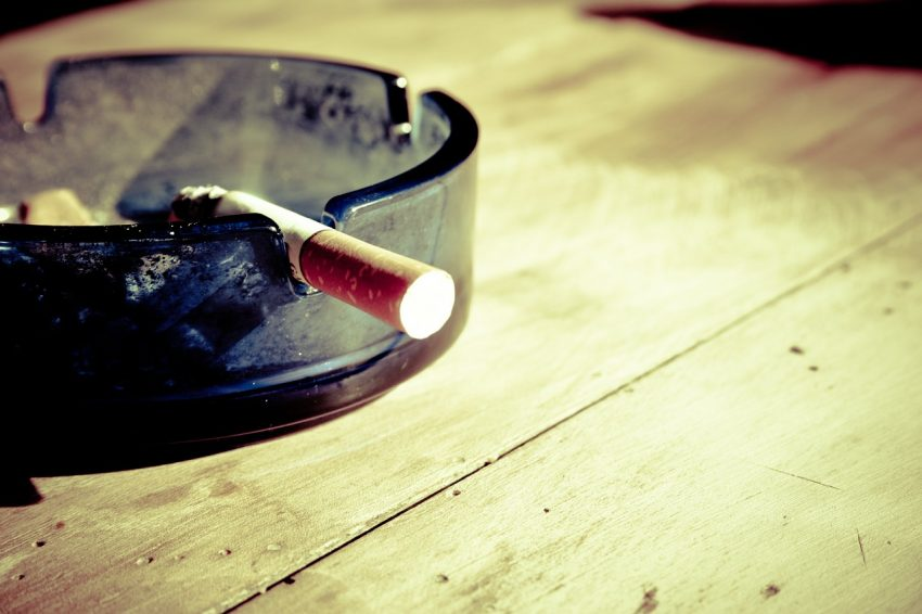 Negative Effekter av Tobakksrøyk