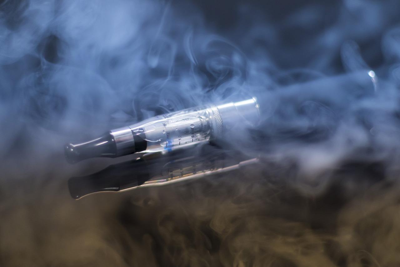 e-sigarett startpakke