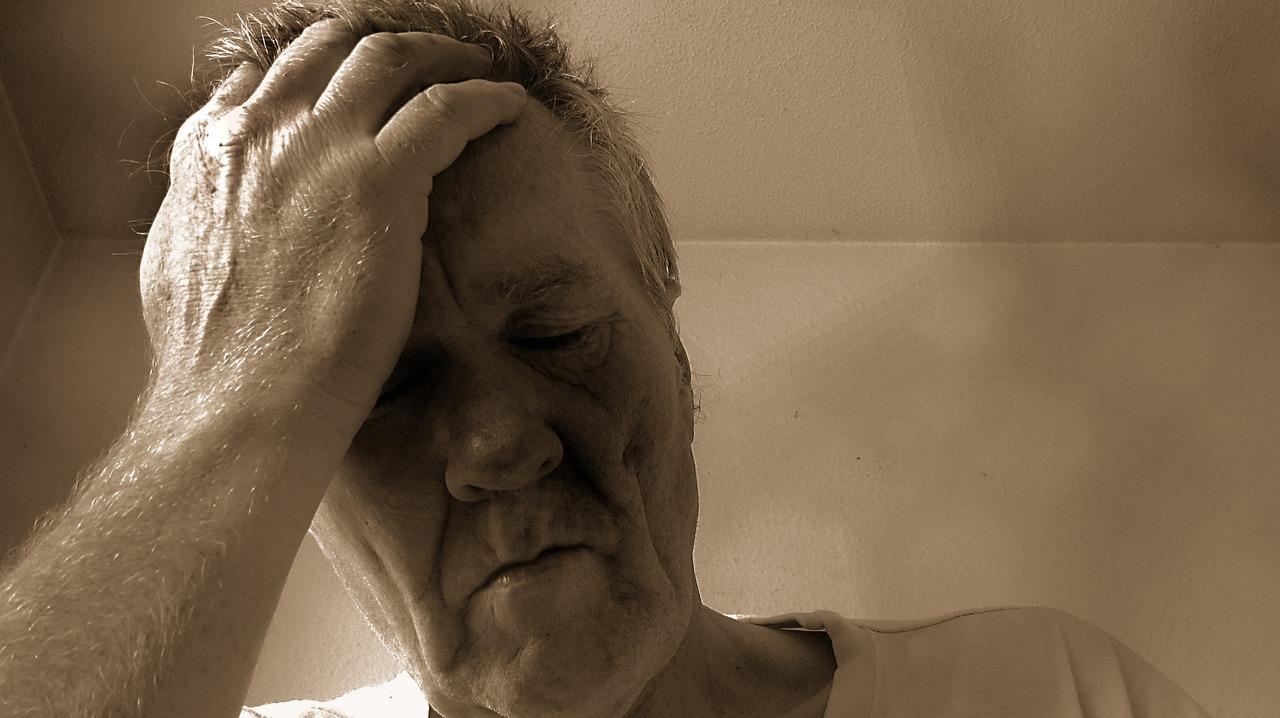 KOLS Symptomer Tretthet