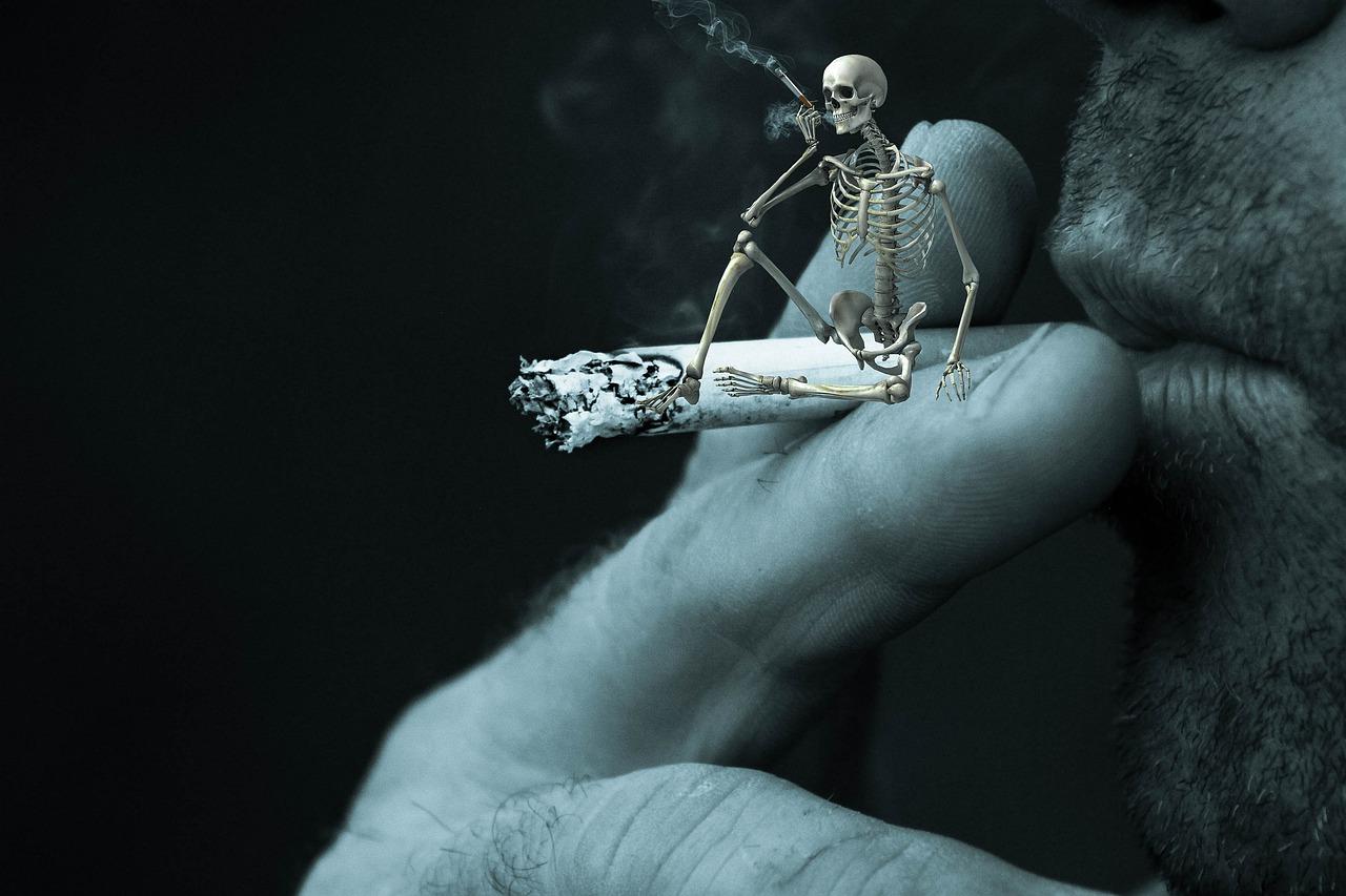 tobakk farlige tilsetninger